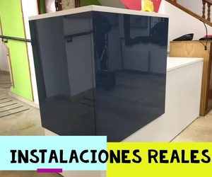 Muebles de oficina Madrid centro   Officedeco