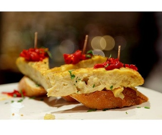 El menú de fin de semana: Carta de La Taberna Restaurante