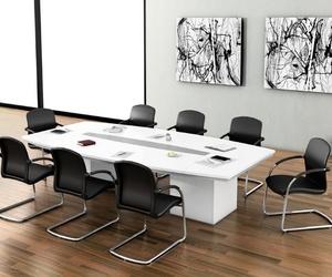 Mobiliario: reunión