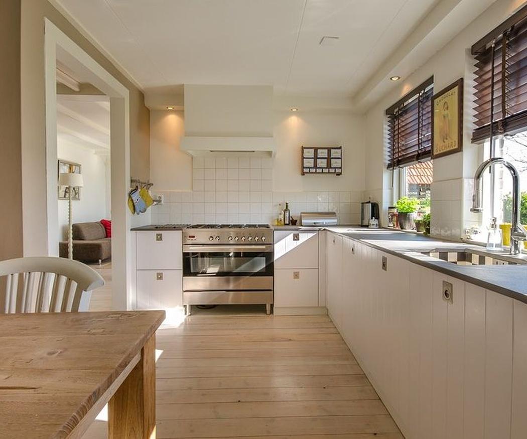 Consejos para decorar una cocina moderna