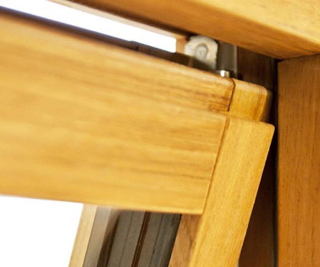 Las ventajas de contar con ventanas oscilobatientes