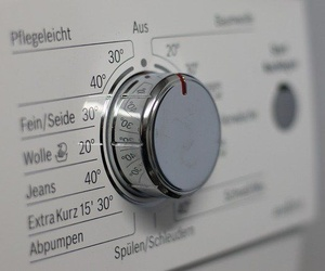 Trucos para un mejor uso de la lavadora