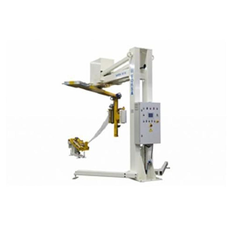 Enfardadoras: Productos de Sistemas de Embalaje Miguel D, S.L.