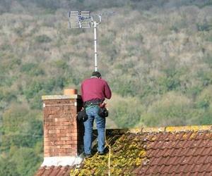 Reparación de antenas para particulares en Toledo