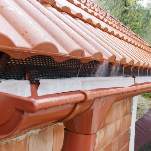 Instalación de canalones en Salamanca