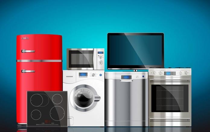 Venta de electrodomésticos en Tenerife