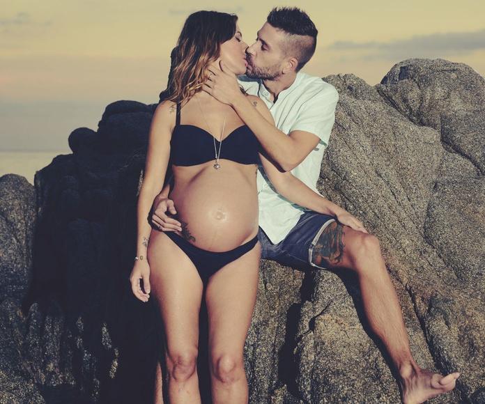 Fotógrafo embarazada Maresme