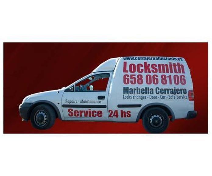 Apertura de cajas fuertes: Servicios de Cerrajero Locksmith Marbella