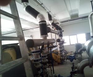 Instalación de acumuladores de agua caliente Zaragoza