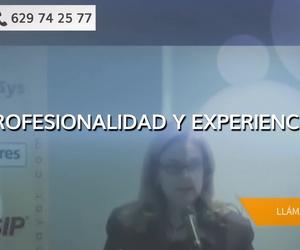 Psicólogo para adultos en Retiro, Madrid | Ana Benegas Haddad