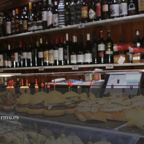 Tapas y vinos en Teruel | Pura Cepa Vermú