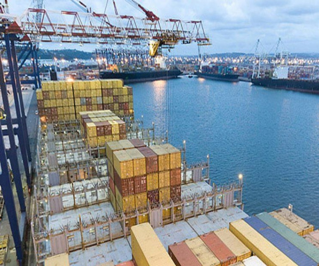 España, punto geográfico privilegiado para el transporte marítimo