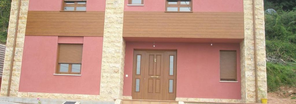 Empresas de construcción en Oviedo