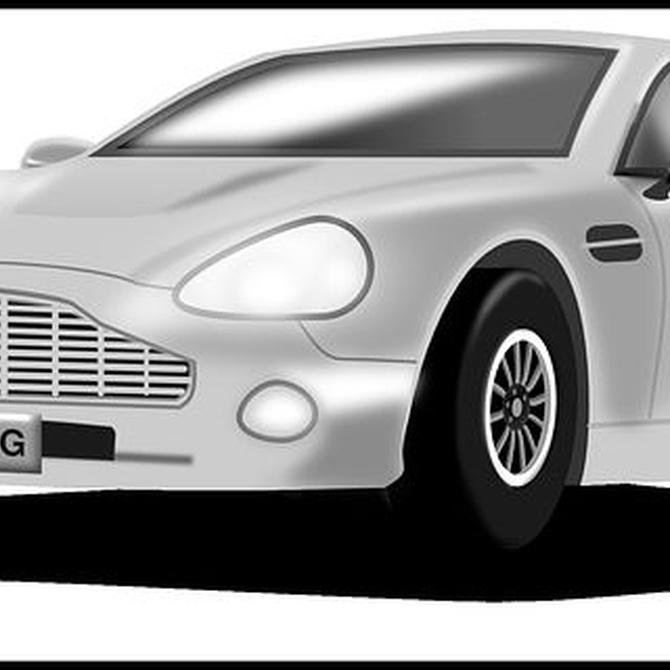 Relación entre neumático y amortiguador