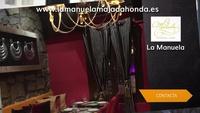 Reservar un restaurante en Majadahonda: La Manuela