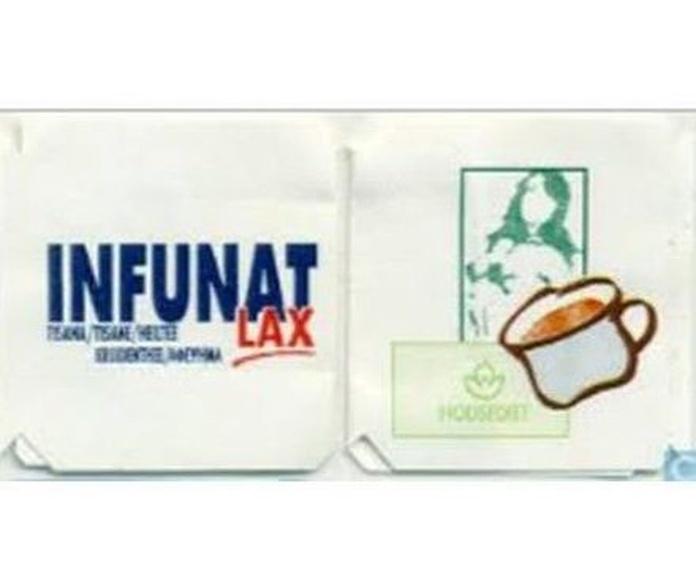 Infunat Lax Tisana: Productos de Naturhouse Logroño