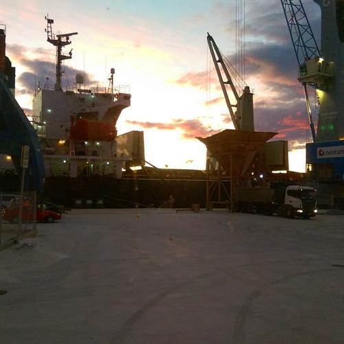 Transporte de mercancías en Ribesalbes | EUGENIO, S. A.