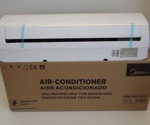 Aparato de aire acondicionado