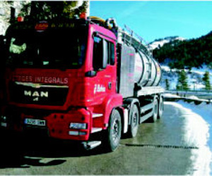 Limpiezas industriales en Lleida
