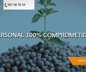 Venta de semillas de cereales en Cuenca | Isaticar