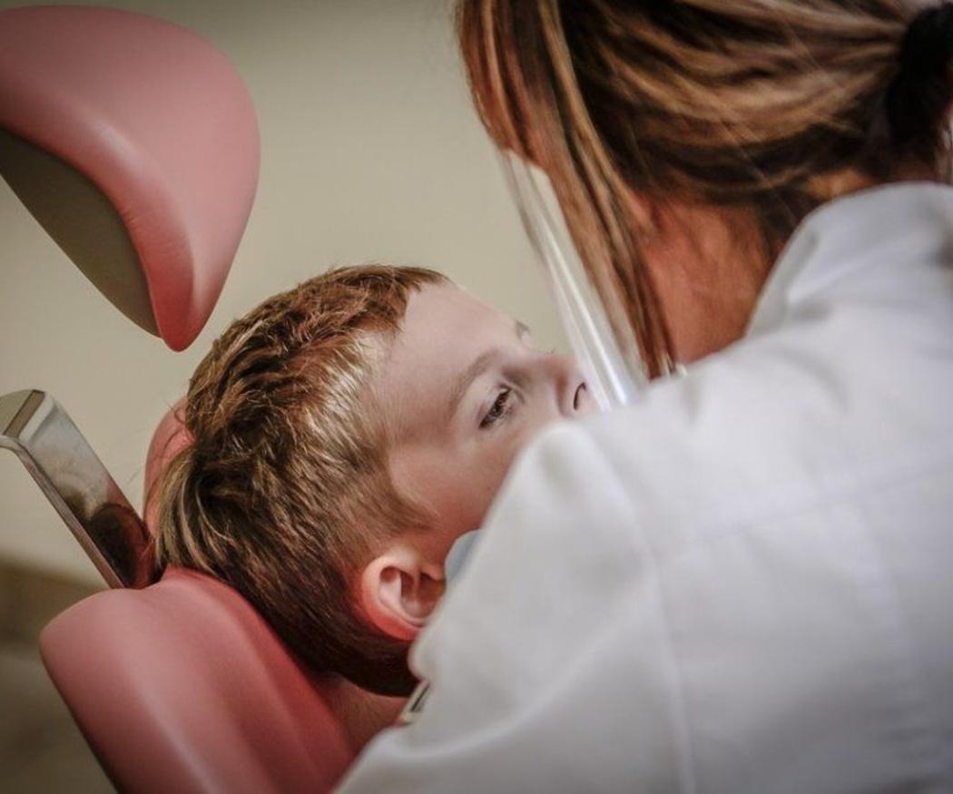 Cómo hacer que los niños no tengan miedo al dentista