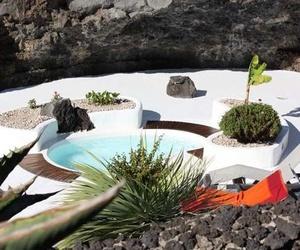 Un buen alojamiento de vacaciones en Lanzarote