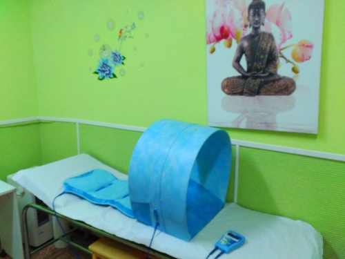 Fotos de Centros médicos en Santa Lucía de Tirajana | Centro Médico Trébol