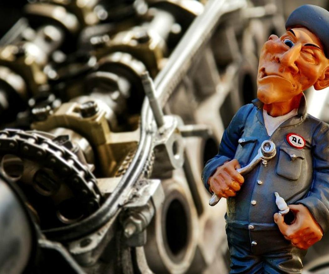 La función del aceite en el motor
