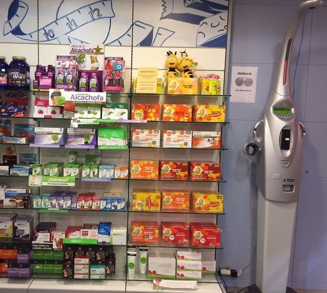 Dietética adultos: Productos de Farmacia Rosa Cinca