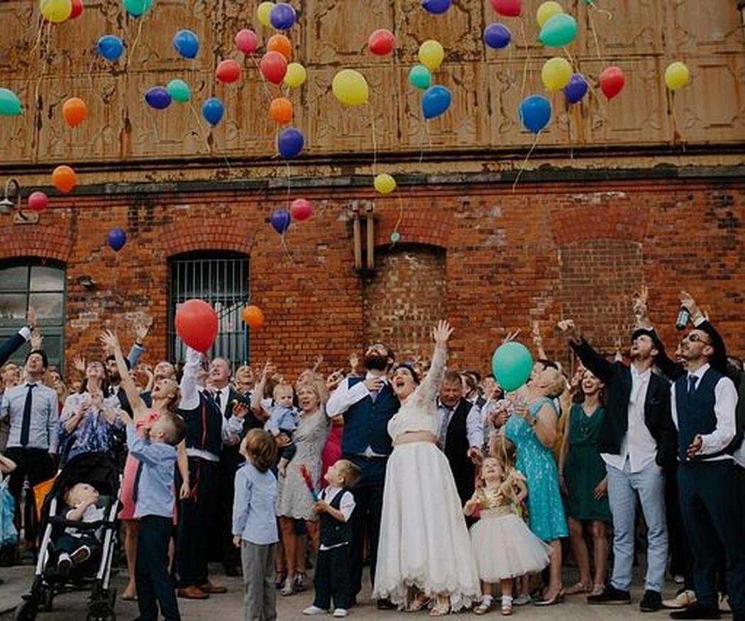 ¿Qué debes tener en cuenta a la hora de alquilar un autocar para tu boda?