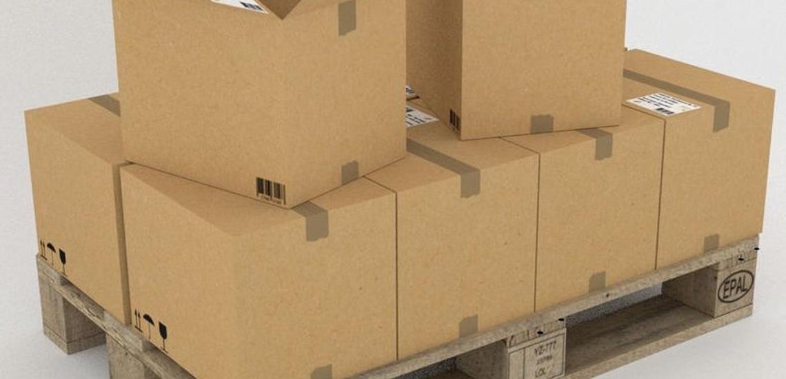 Embalajes de cartón en Granollers