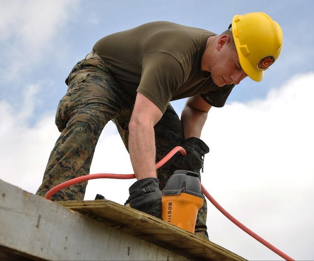 Elementos de seguridad personal en la construcción