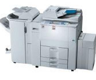Impresoras: Catálogo de Servinfotec