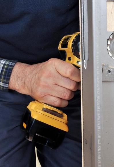 Trabajos y precios : Servicios  de Cerrajería Jiménez