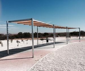 Empresa de mobiliario urbano en Alicante