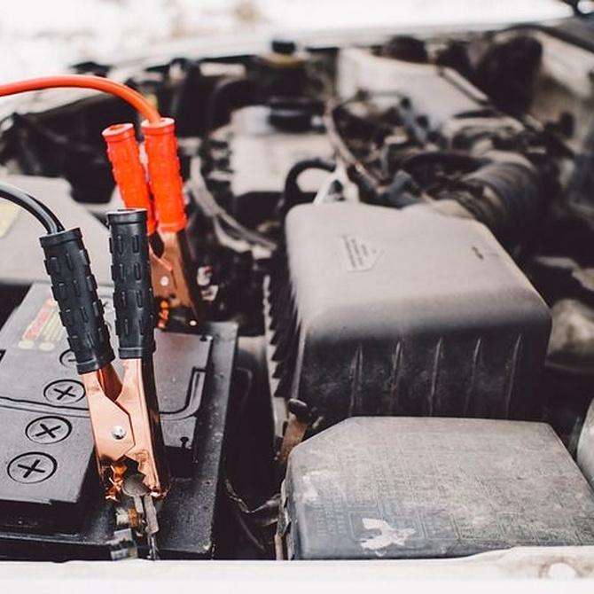 Todas las clases de baterías de coche