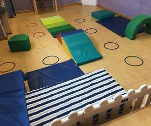 Guardería en inglés en Leganés   Escuela Infantil Sonrisas