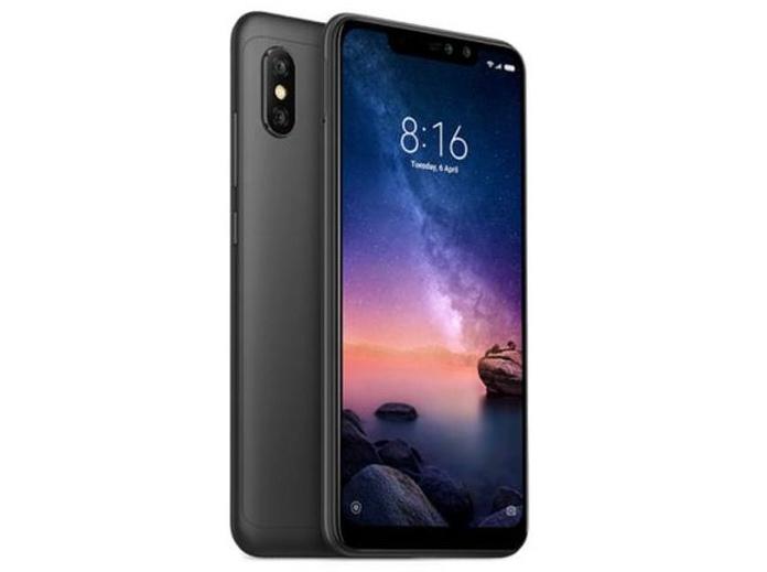 Xiaomi Redmi Note 6 PRO: Catálogo de Mbb Electronics