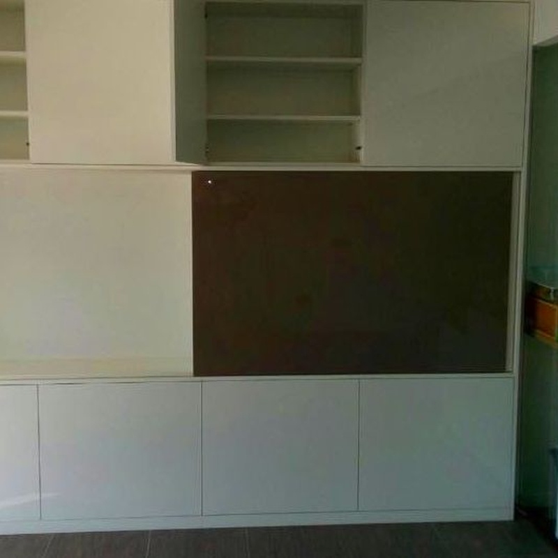 Muebles a medida: Servicios de Fustería Solé