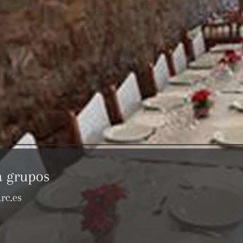 Cocina tradicional Manresa | Brasería Restaurante Marc