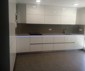 Muebles de cocina modernos en Madrid