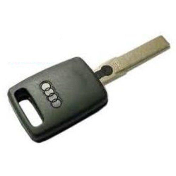 Llave Audi, ID fijo 48, 48 CAM, 46: Productos de Zapatería Ideal Alcobendas