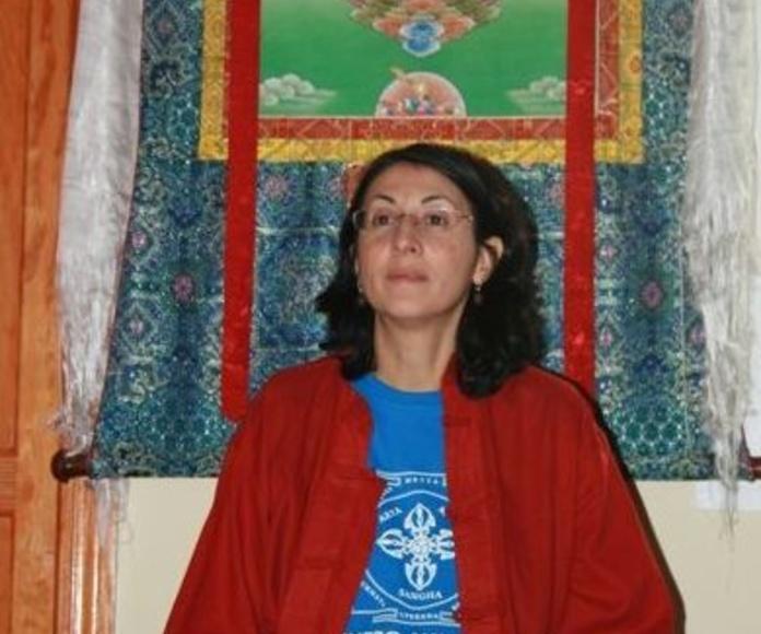 Luz Marina Álvarez Falcón
