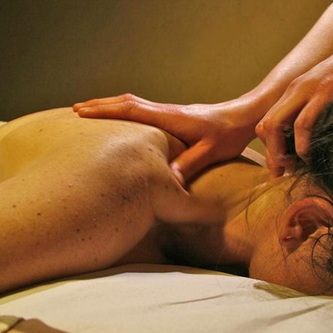 ¿Qué es el masaje Cyriax y cuáles son sus beneficios?