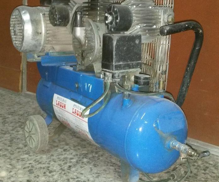 Compresor 3cv