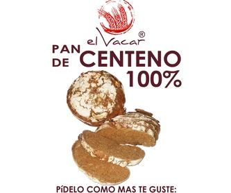Magdalenas artesanas: Obrador de Pan El Vacar