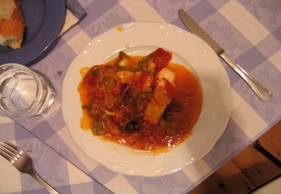 5 platos típicos de Navarra