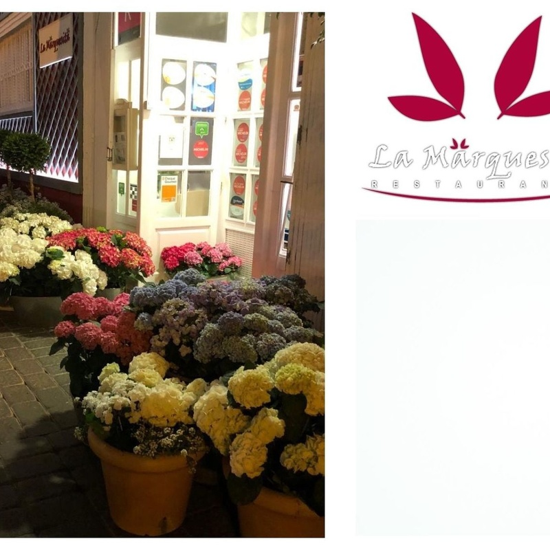 Platos preparados para llevar y Terraza en La Marquesita: Carta de Restaurante La Marquesita