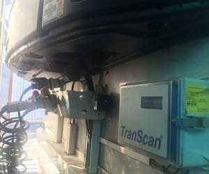 Transporte frigorífico de mercancías en Murcia