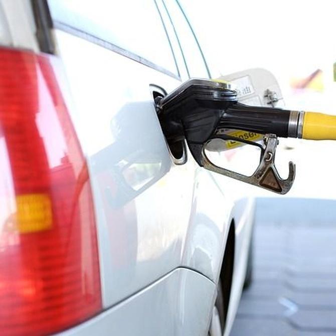 Diferencias de precios el gasóleo por regiones